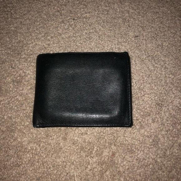 f51403b85d0 Gucci Other - Vintage Men s Gucci Wallet